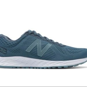 new balance neutral cushioned shoes